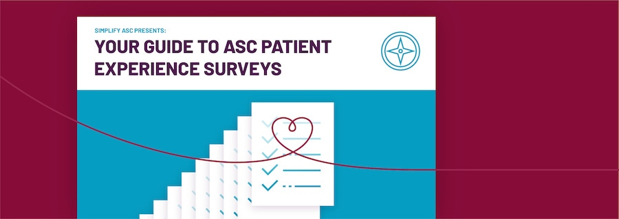 ASC Patient Surveys Header